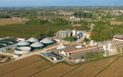 Biometano, workshop sull'agricoltura sostenibile